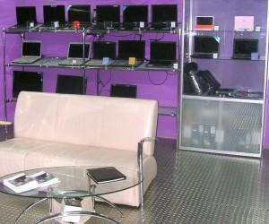 Рантек, магазин ноутбуков